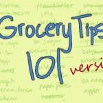grocery tips 101 v2