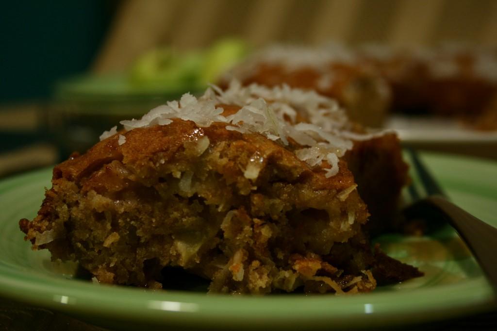 apple cake 4