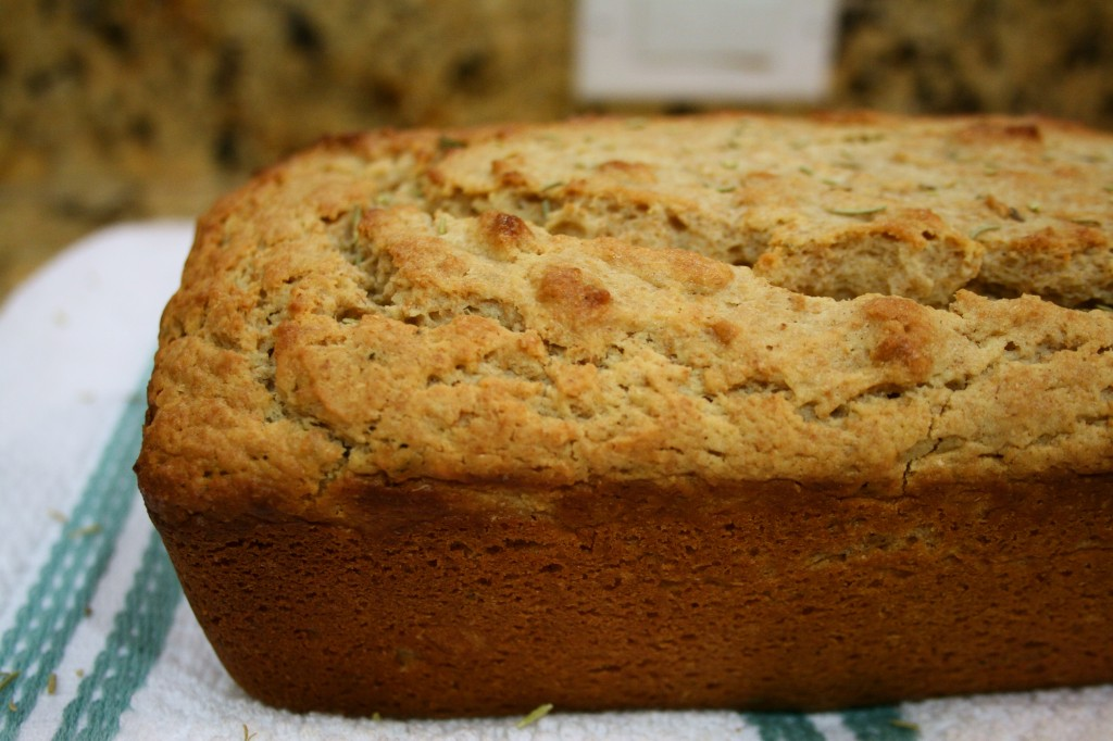 Rosemary Lemon Bread_2