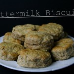 Buttermilk Biscuits | OMF!