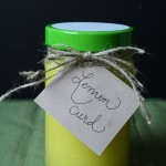 DIY Lemon Curd | OMF!